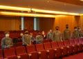 Acto da presentación da renovación do convenio do CRAT con CESUGA / CESUGA
