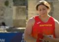 Belén Toimil, 10ª no Campionato de Europa de Atletismo / EURO ATHLETICS