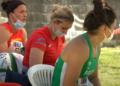 Belén Toimil quedou décima no Campionato de Europa de Atletismo / EURO ATHLETICS