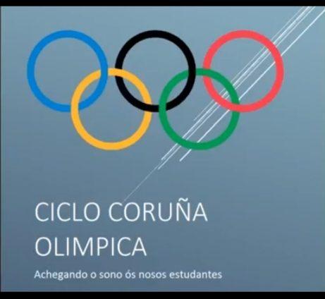 Ciclo Coruña Olímpica / CONCELLO DA CORUÑA