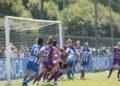 Dépor ABANCA vs Granadilla Tenerife / CARMEN G. MARIÑAS