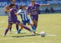Peke no Dépor ABANCA vs Granadilla Tenerife / CARMEN G. MARIÑAS