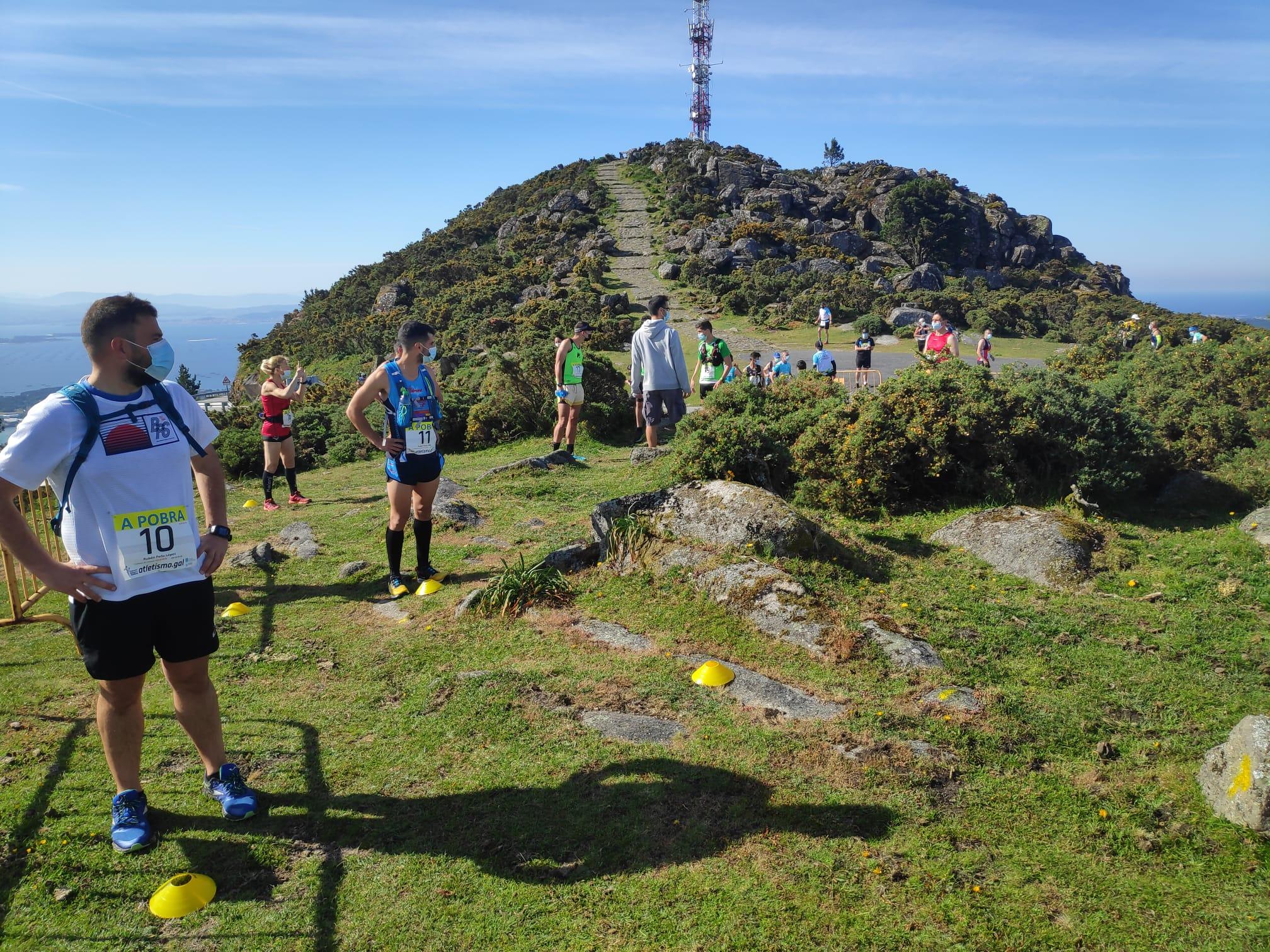 Campionato de Galicia de Trail / FGA