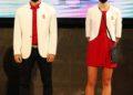 Equipación de España para o desfile de inauguración dos Xogos Olímpicos de Toquio / JOMA