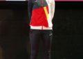 Chandal da equipación exclusiva da delegación española para os Xogos Olímpicos de Toquio, fabricadas en materiales sustentables / COE