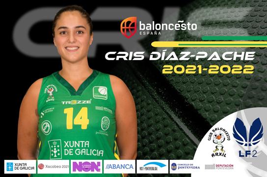 Cristina Díaz-Pache / CB ARXIL