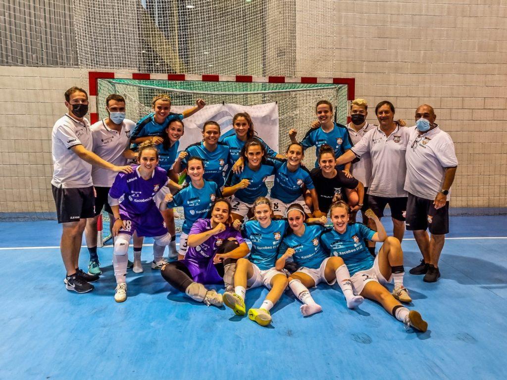 Viaxes Amarelle na Copa de Galicia / VIAXES AMARELLE