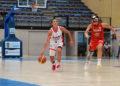 Carmen Grande na Copa Galicia do BAXI vs Ensino / UNIFERROLCarmen Grande na Copa Galicia do BAXI vs Ensino / UNIFERROL