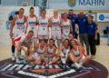 O BAXI vence a Copa Galicia / UNIFERROL