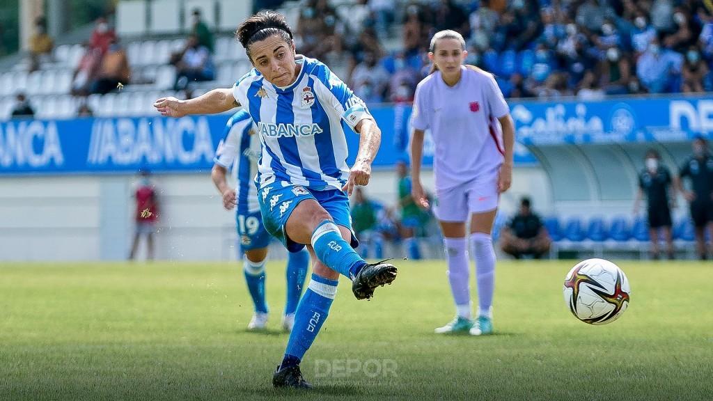 Alba Merino / RCD