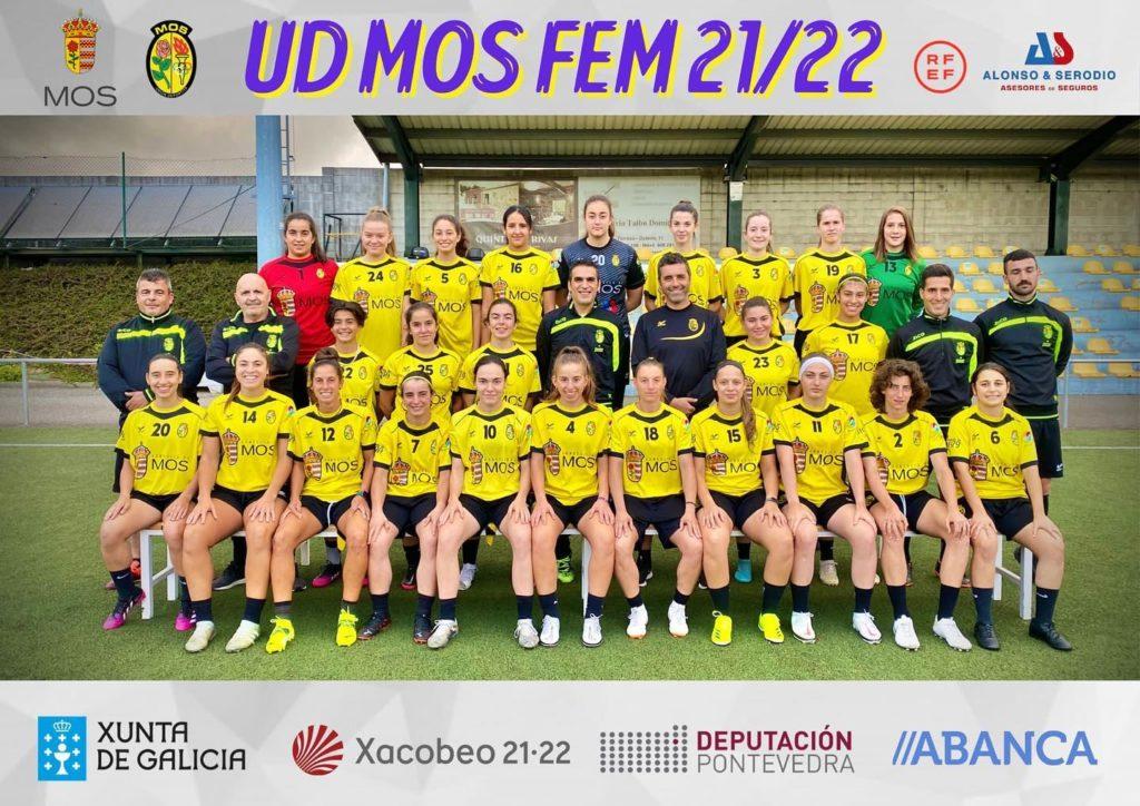 UD Mos 2021-21 / UD MOS