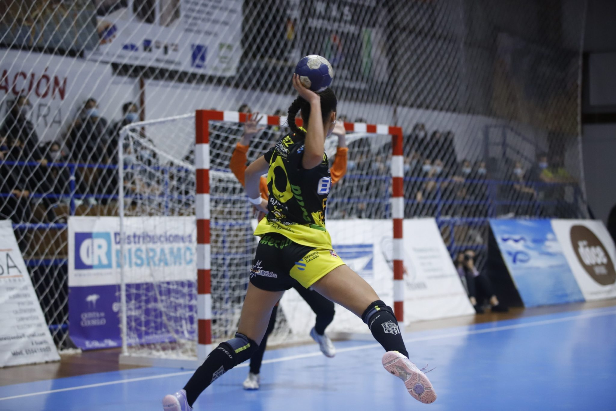 Guardés vs Granollers / Sportcoeco